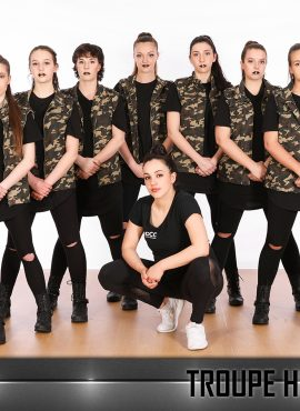 ODCC groupe 23-Troupe Hip Impulse
